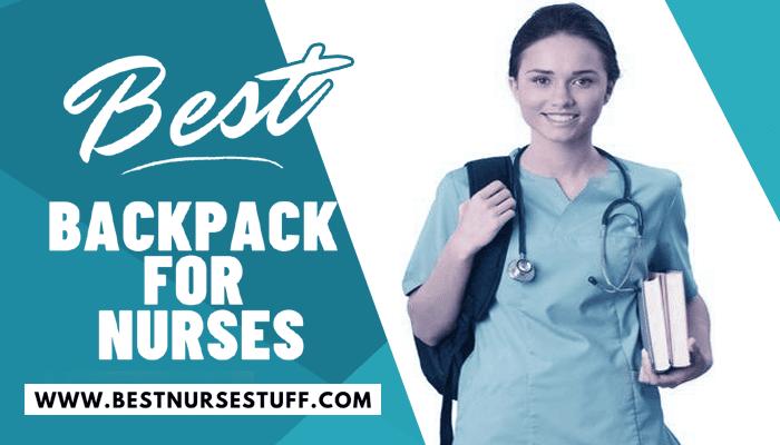 best backpack for nursing school