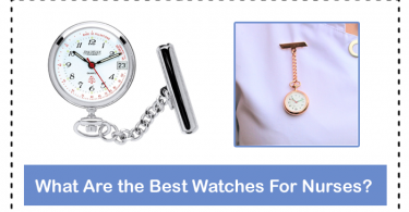 What Are The Best Watches For Nurses